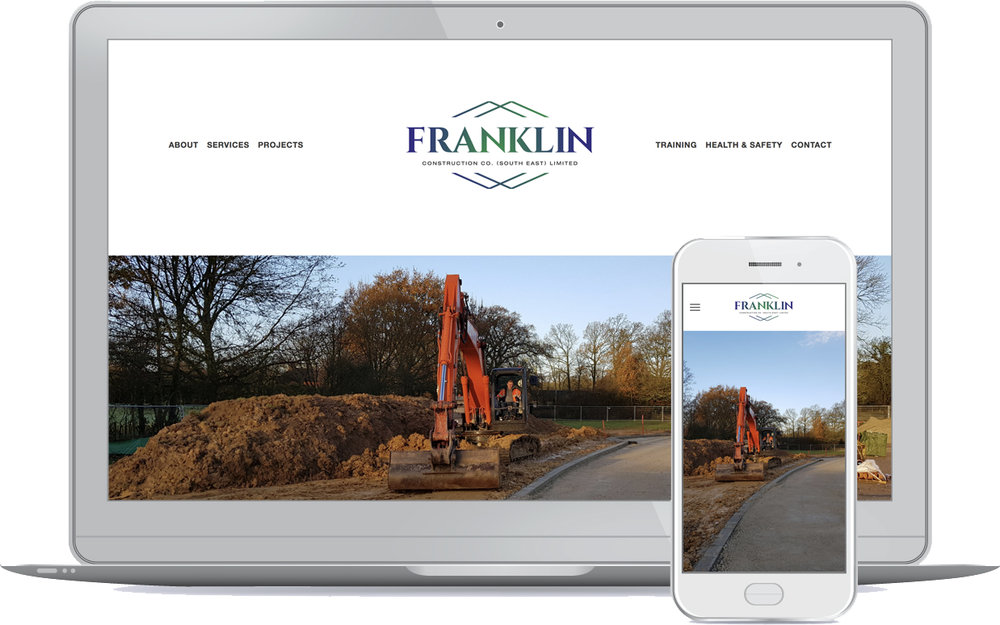 Franklin Construction Co. (South East) Ltd