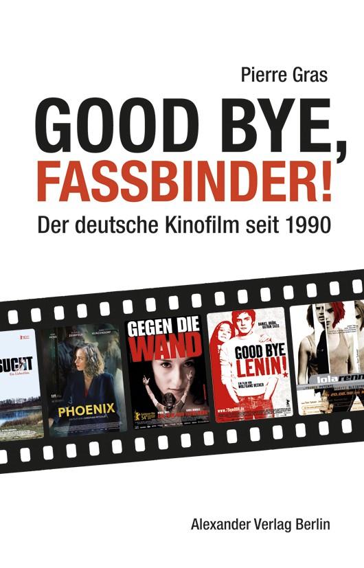 Pierre Gras: Besessene und Maîtres fous: Romuald Karmakar  ,in: Pierre Gras:Good Bye, Fassbinder!Der deutsche Kinofilm seit 1990, Berlin 2014, S. 188-213   Read More    Edition Française