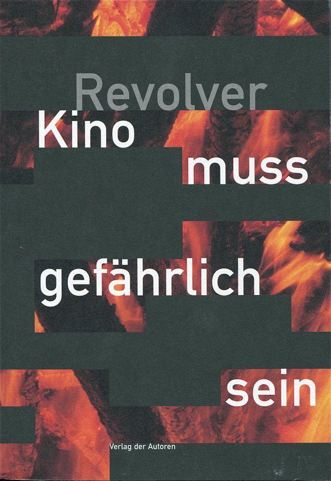 Christoph Hochhäusler und Nicolas Wackerbarth: Revolver live! Im Gespräch mit Romuald Karmakar (Berlin, 17.10.2004)  , in: Marcus Seibert (Hg.): Revolver. Kino muss gefährlich sein, Frankfurt am Main 2006, S. 387-294  Erstveröffentlichung in Revolver 12, Frankfurt am Main 2005, S. 45-59   Read more