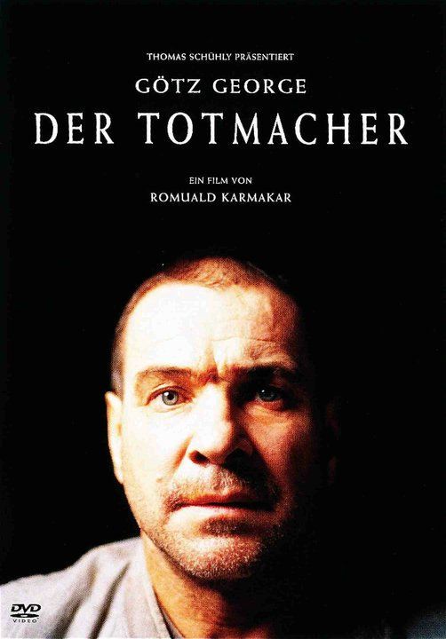 DER TOTMACHER / THE DEATHMAKER