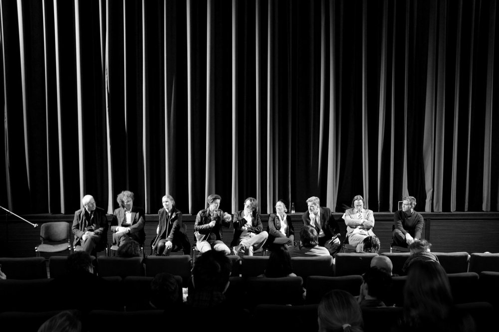 Angriff auf die Demokratie – Eine Intervention / Berlinale 2012