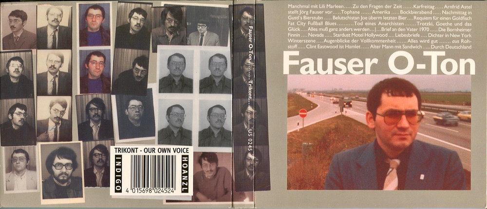 FAUSER O-TON