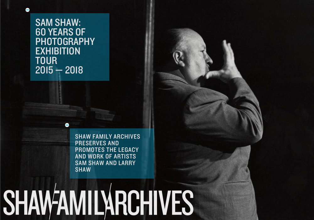 shaw family archives