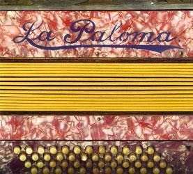 Raymond Kane: La Paloma