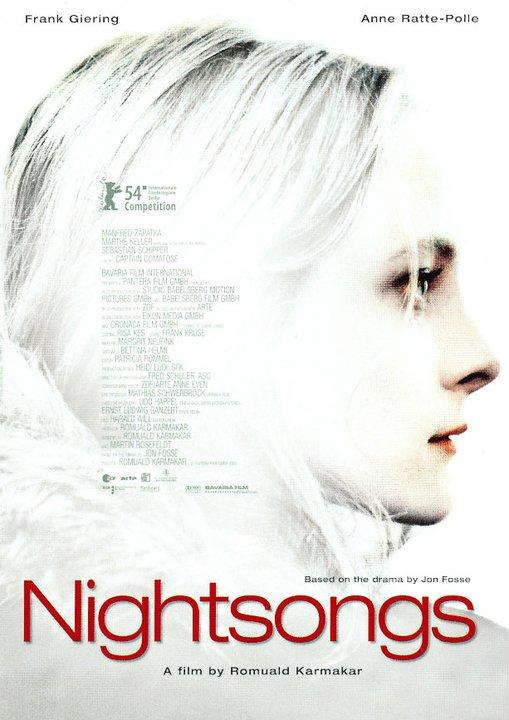 DIE NACHT SINGT IHRE LIEDER / NIGHTSONGS