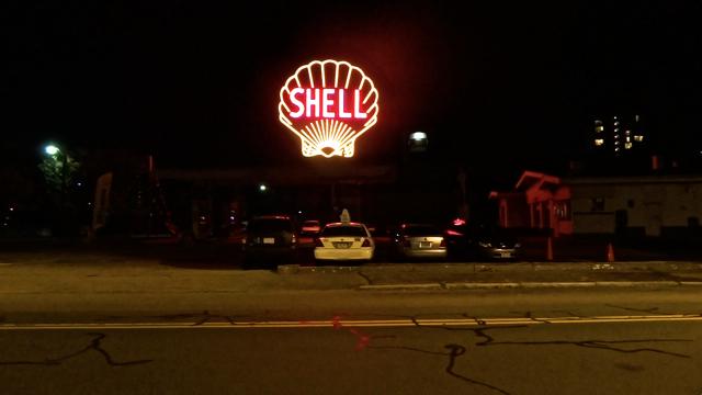 MEMORIAL DRIVE SHELL / CLIP 8
