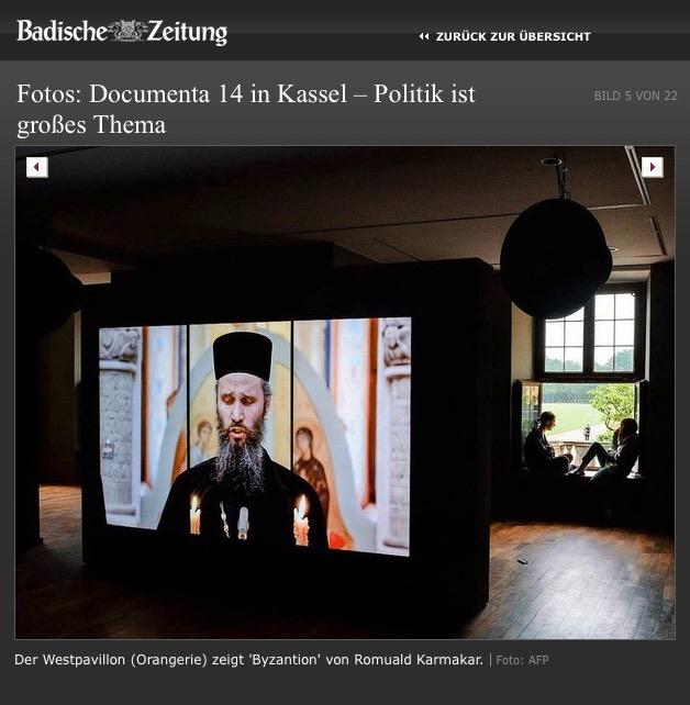 Documenta 14 in Kassel – Politik ist großes Thema