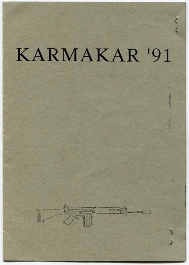 KARMAKAR '91