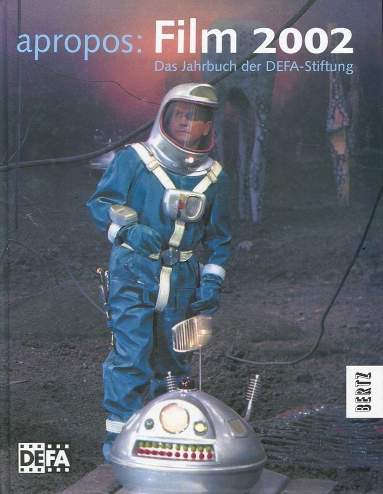 apropos: Film 2002. Das Jahrbuch der DEFA-Stiftung