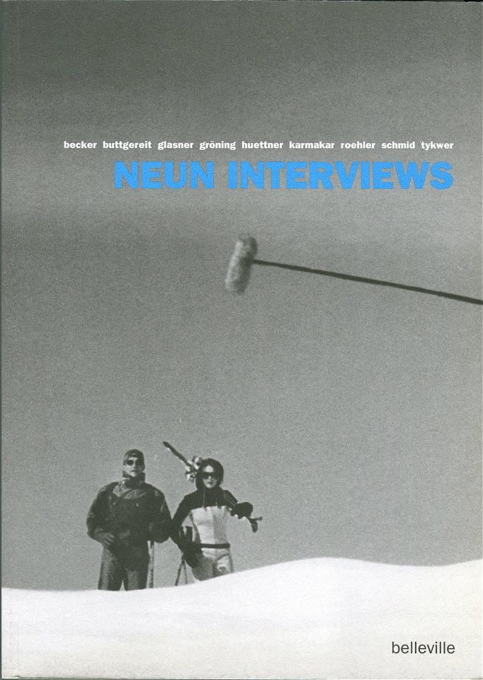 Neun Interviews