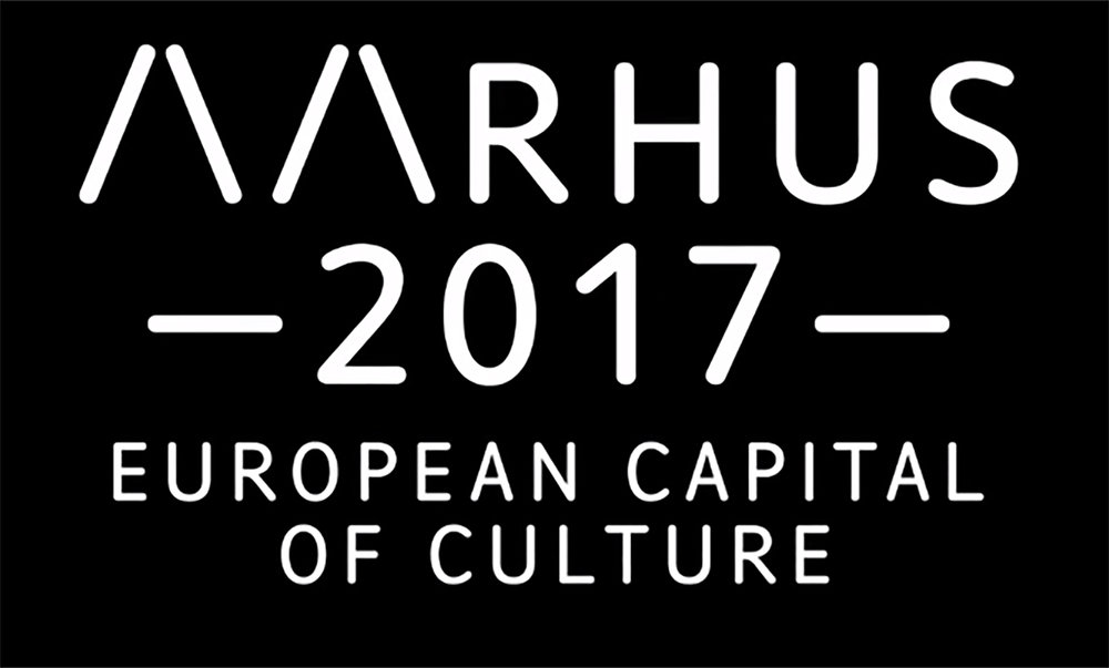 AARHUS EUROPEAN CULTURAL CITY 2017