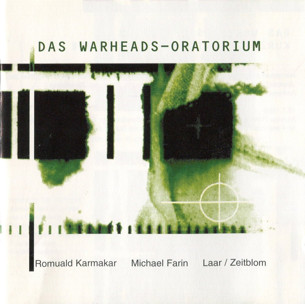 DAS WARHEADS-ORATORIUM