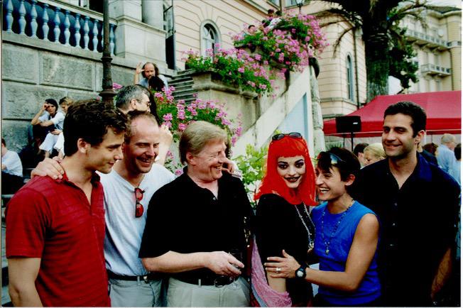 LOCARNO INT. FILM FESTIVAL 2000