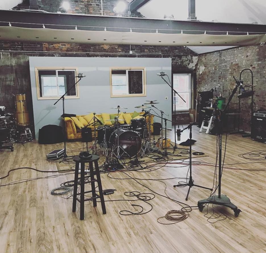 ELR as a Studio live room.jpg