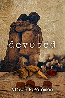 Devoted By Alison R Solomon
