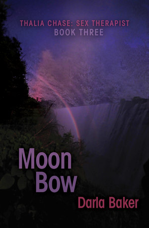 Moon Bow By Darla Baker