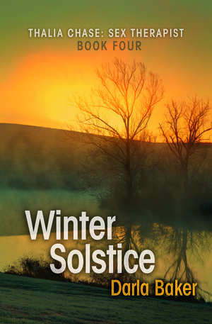 Winter Solstice By Darla Baker
