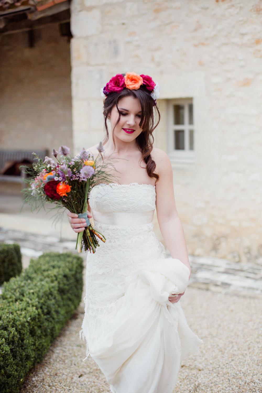 mariage lesbien Mareuil Périgueux Bordeaux Aquitaine Gironde