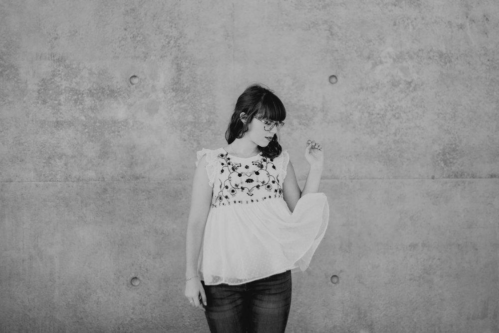 Photo de  Jade Sequeval