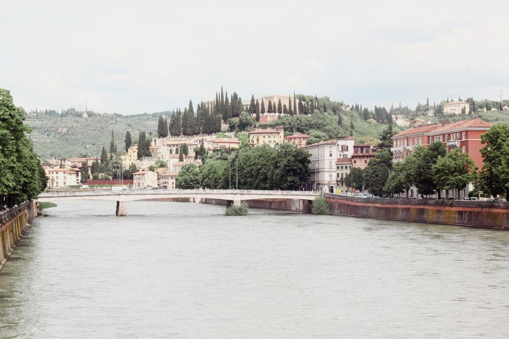 Road Trip Italie du Nord Train Verone Venise Florence Cinq Terres Photographe Pauline Maroussia P city guide Bordeaux Dordogne