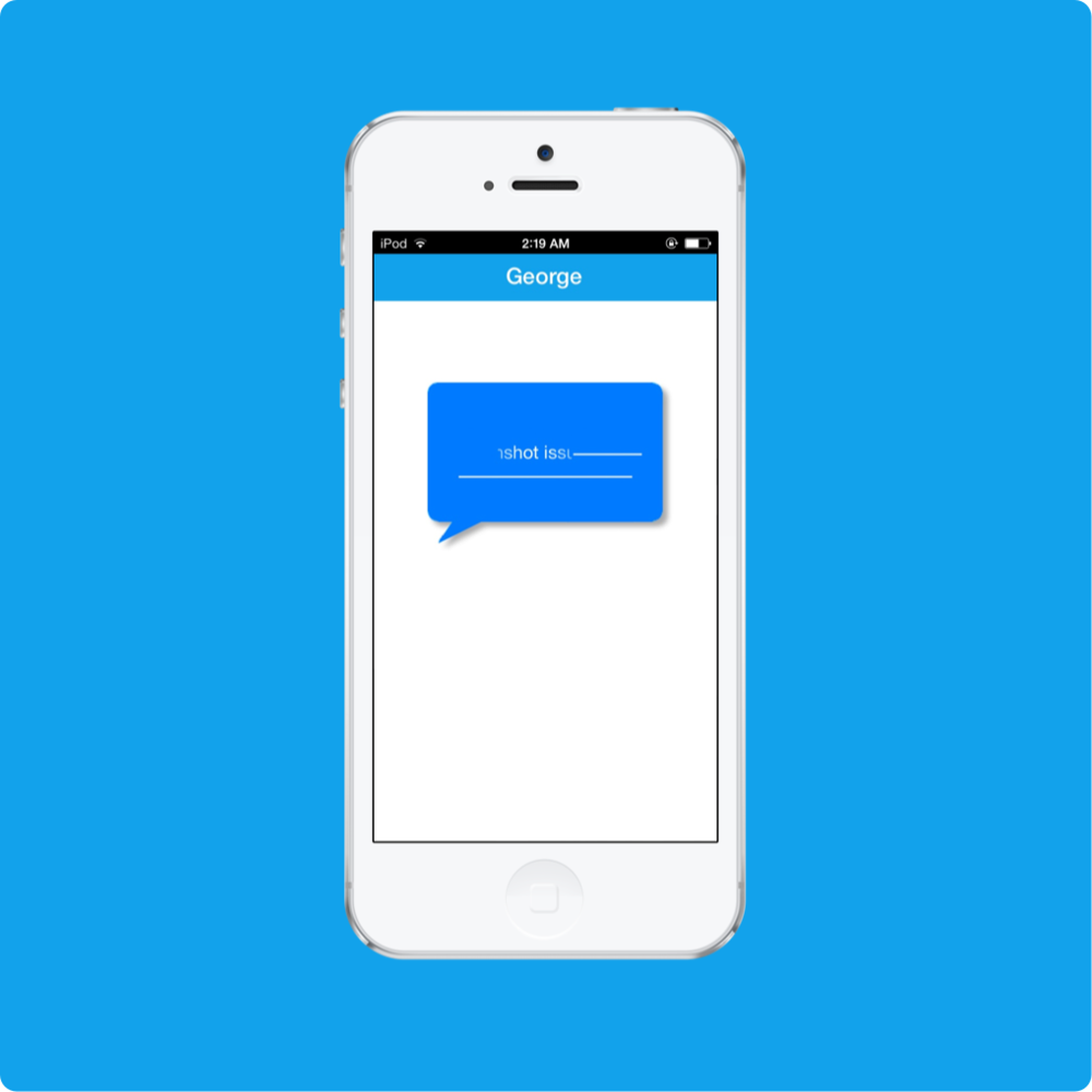 Glimpse Messenger
