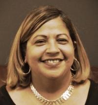 Ivette Betancourt, LMFT