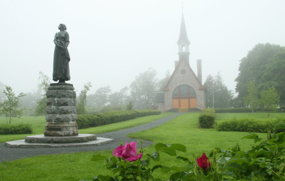 Grand Pre (image courtesy of Pixabay)