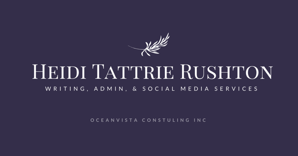 Quality, professional writing, admin, and social media support services for small businesses