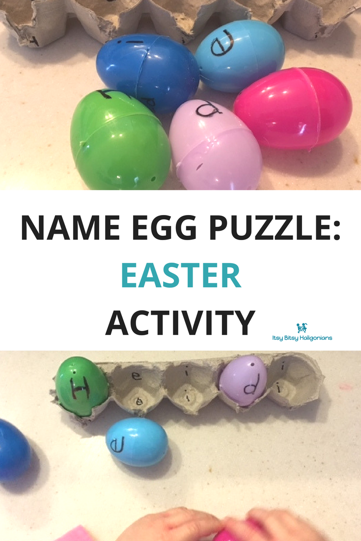 Your child will learn how to spell his or her name with this Easter egg puzzle.png