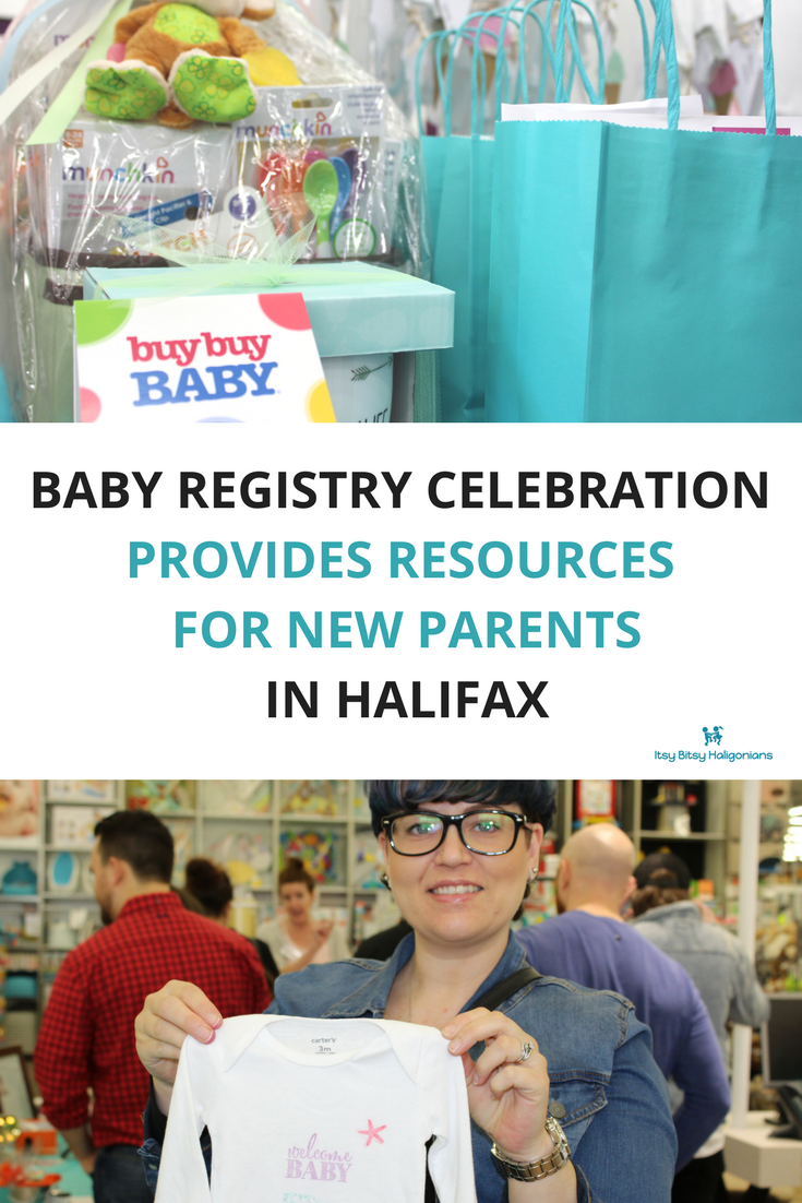 Baby Registry Celebration provides resources for new parents at buybuy BABY.png