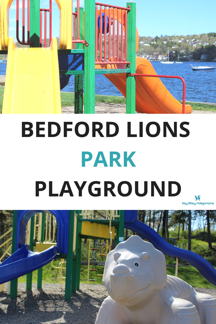 Bedford Lions Playground