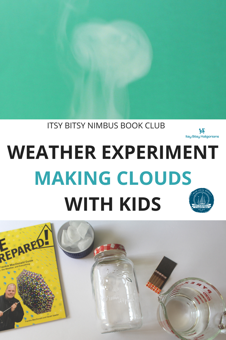 Making Clouds_ Weather Experiment inspired by Frankie MacDonald