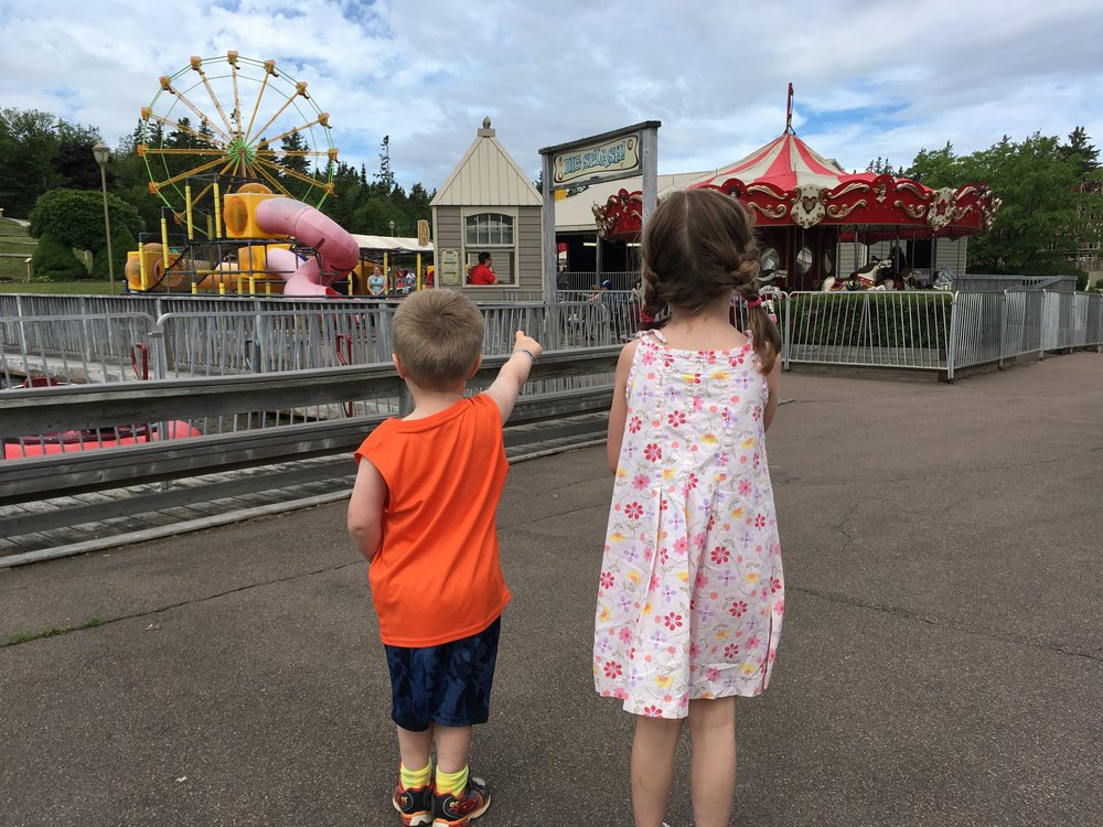 TRAVEL FROM HALIFAX - Day trips, road trips, vacation ideas, tips for travel with kids