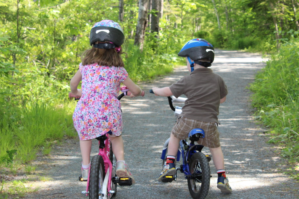 PLAY OUTSIDE IN HALIFAX - Parks, trails, exploring the great outdoors in the Halifax region