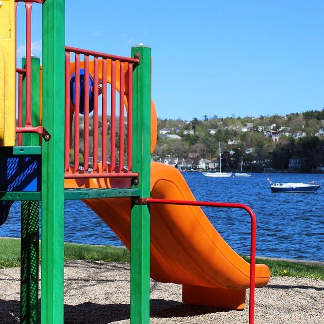 PLAYGROUNDS IN HALIFAX - Playgrounds in Halifax and beyond