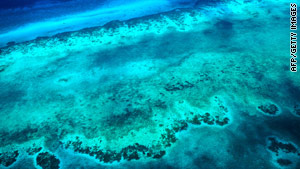 A Prescription for the Ocean's Ailing Health - Dr Greg Stone, for CNNMarch 30, 2010