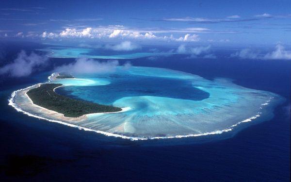 New Micronesia Challenge Commitments Advance Ocean Protection in Pacific - By Schannel Van Dijken, for Conservation InternationalSeptember 10, 2013