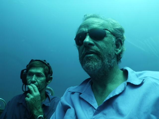 Cocos Island Seamounts: The Final Dive - Dr. Greg Stone, for Conservation InternationalMarch 9, 2012