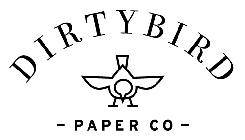Dirtybird Paper Co