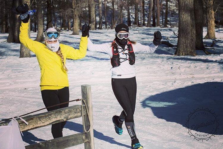 Mongolian Ice Marathon - Photo credit: Digital Pict