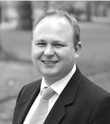 Andrew Robinson - Arc & Co. Group CEO