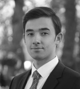 Nikita Nigai Financial Advisor