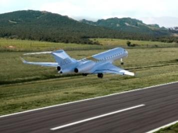 stock image courtesy of Bombardier