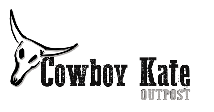 COWBOY KATE OUTPOST