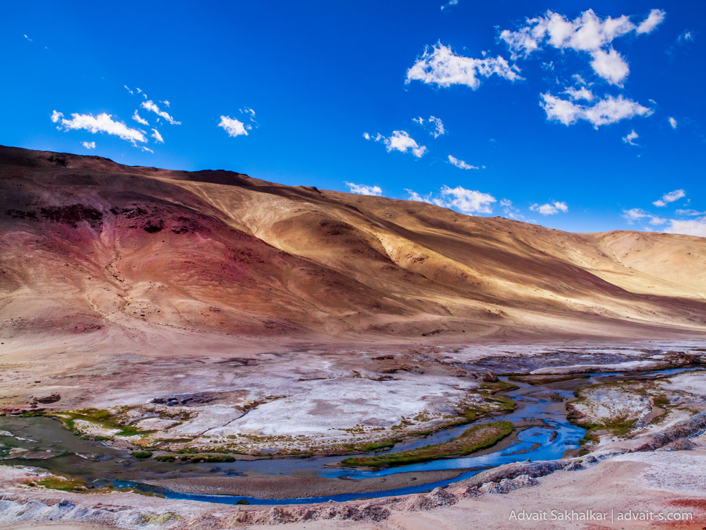 Leh, Ladakh - India