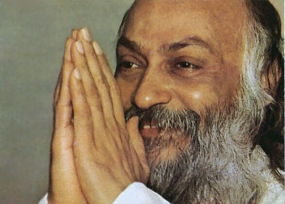 osho master of meditation