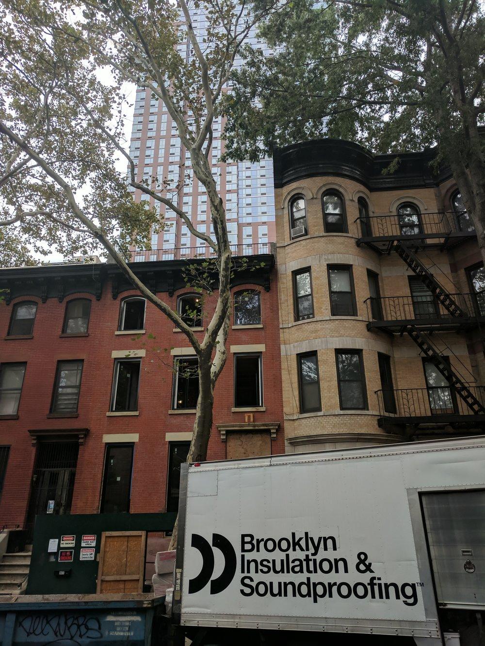 Passive House Brooklyn