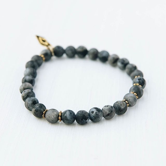 Tempête 🌚 #bracelet #mtl #handmade