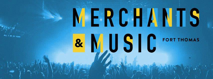 Merchants & Music Festival