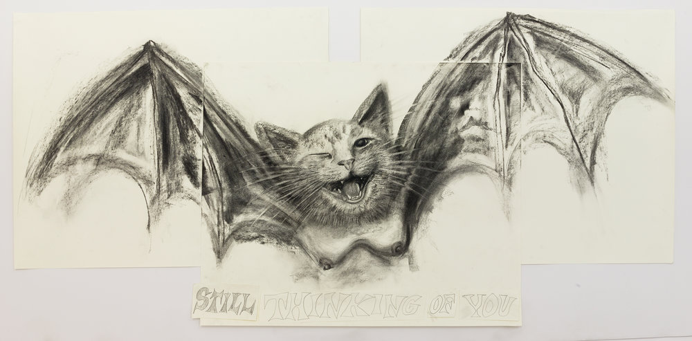 aurel_schmidt_kings_majesty_cat_bat.jpg